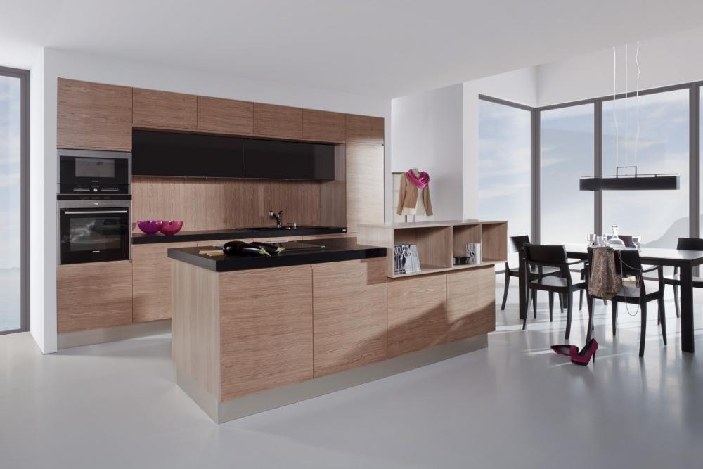 Kuchnie nowoczesne  AndalStudioMebli  meble kuchenne na   -> Kuchnia W Kolorze Kapuczino