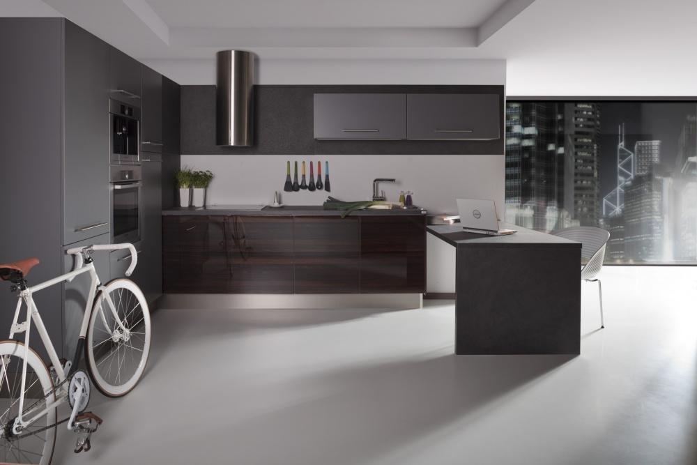 Kuchnie nowoczesne  AndalStudioMebli  meble kuchenne na wymiar, Rybnik, Ra