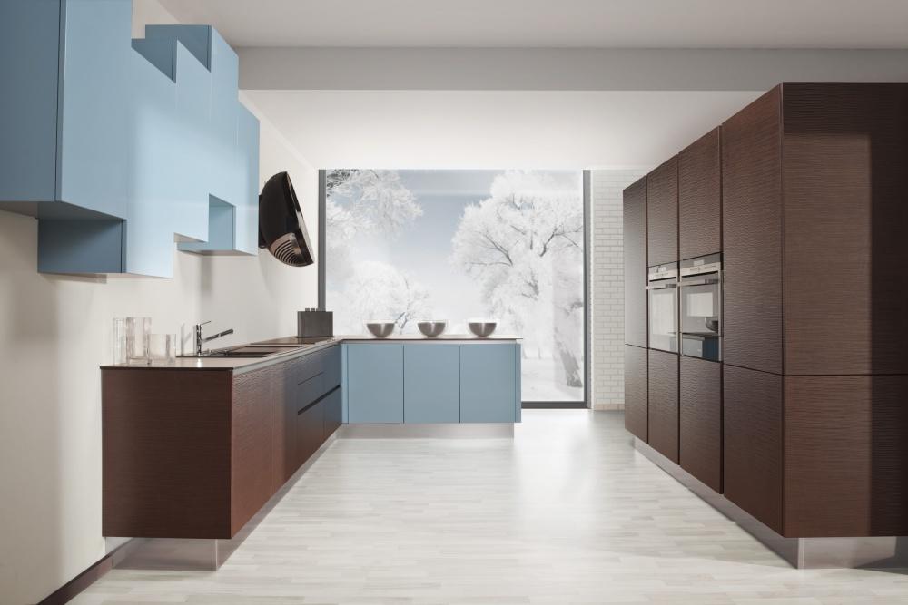 Kuchnie nowoczesne  AndalStudioMebli  meble kuchenne na